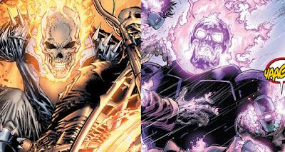 Marvel vs DC, gli eroi che si assomigliano - L'Antro ...