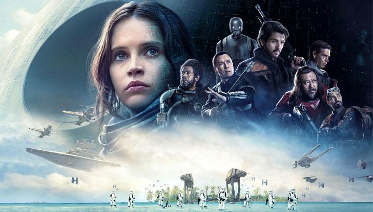 Star Wars Italia - Star Wars: Rogue One