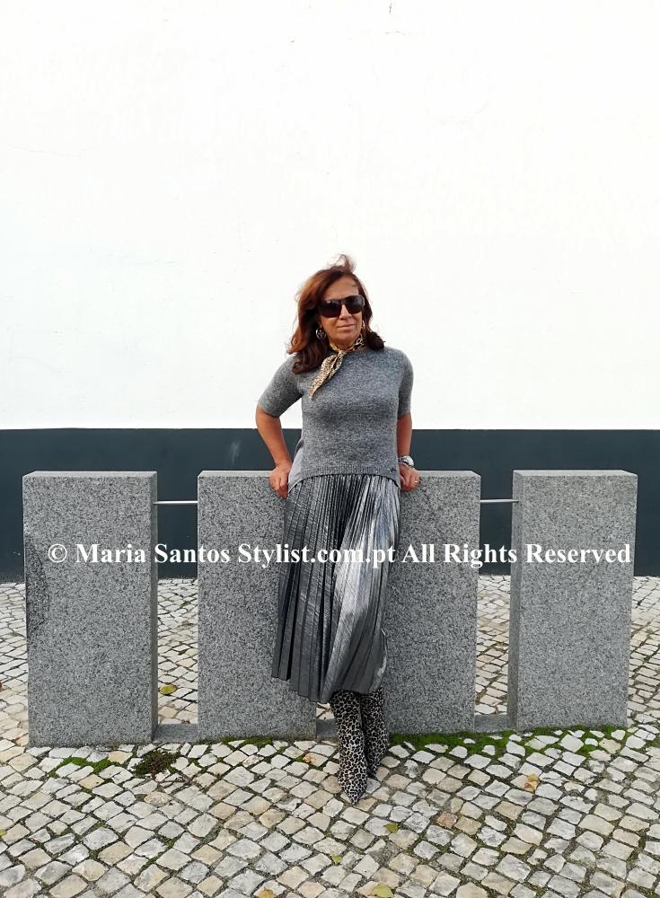 street style portugal - maria santos stylist