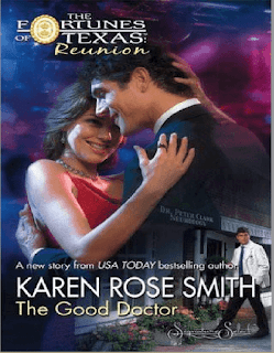 The Good Doctor by Karen Rose Smith