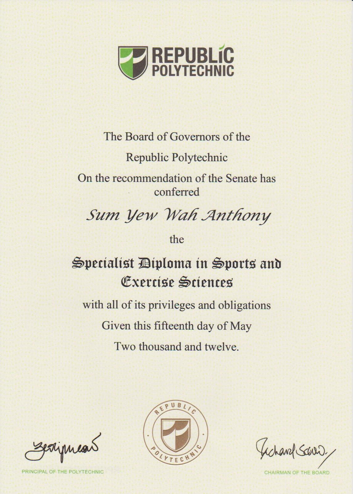 2 Business Management Diploma Jobs