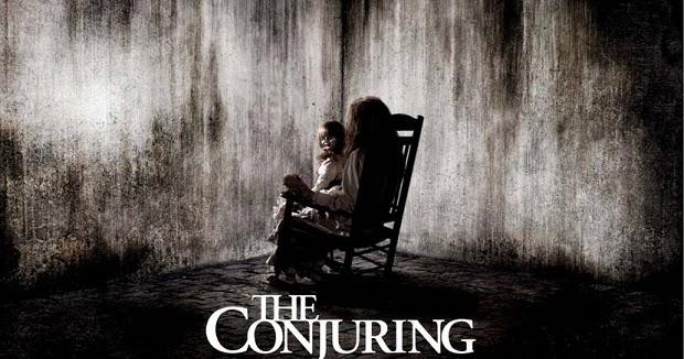 watch conjuring online