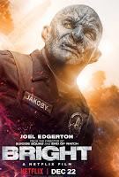 Bright (2017) Movie Poster 3