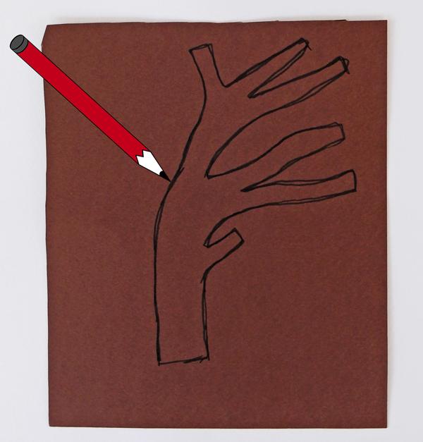 σχεδιασμός δέντρου