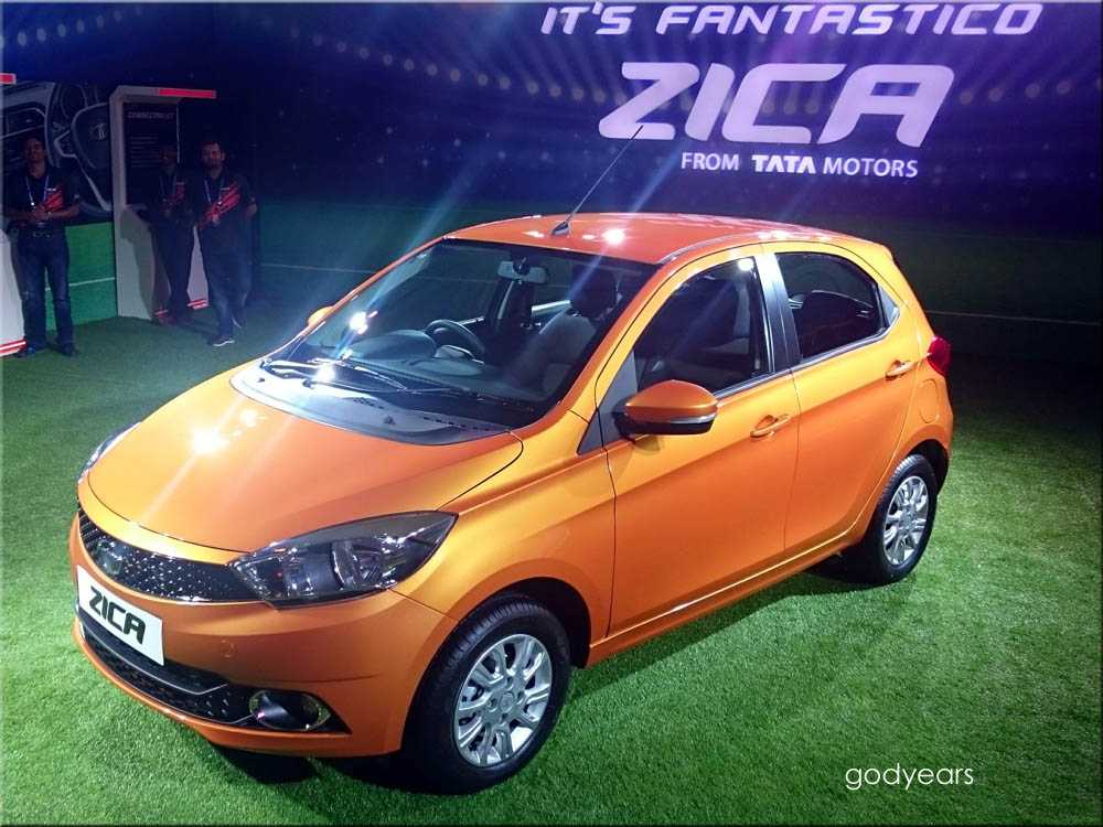 Tata Tiago Review Luxury Now Comes In Small Packages As Well