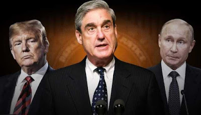 Robert Mueller's investigation
