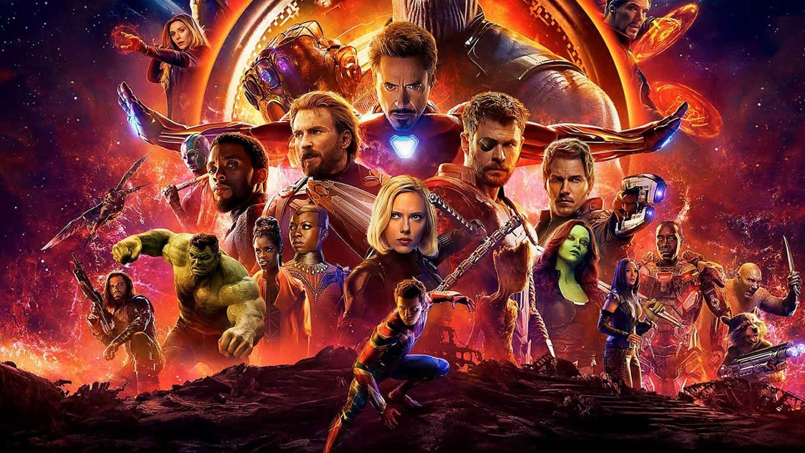torrent link for avengers infinity war