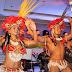 Feira Carnavalia movimentou o fim de semana no Rio.