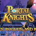 Portal Knights Elves Rogues and Rifts - CODEX