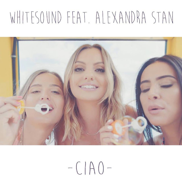 2016 Whitesound feat Alexandra Stan Ciao Ragazzi versuri lyrics melodie noua piesa Whitesound featuring Alexandra Stan Ciao videoclip noul single Whitesound feat Alexandra Stan Ciao Ragazzi lyrics new single alexandra stan 2016 new song new video