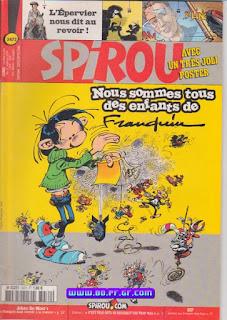 Spirou 3472