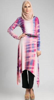 Koleksi Jenis Pakaian Muslim Remaja untuk Pesta Pernikahan