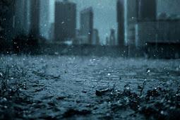 Hujan Memanjat Pesona