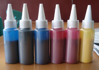 Tinta Printer Sublimation Ink