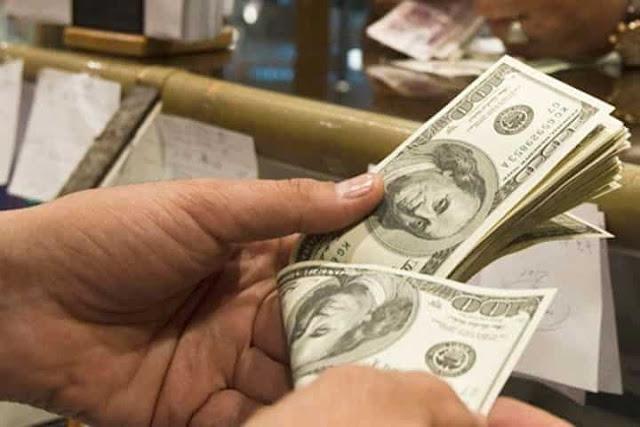 """""""Empresario"""" y sus abogados quieren que el Estado ponga los dólares en el DICOM (+Parasitismo)"""