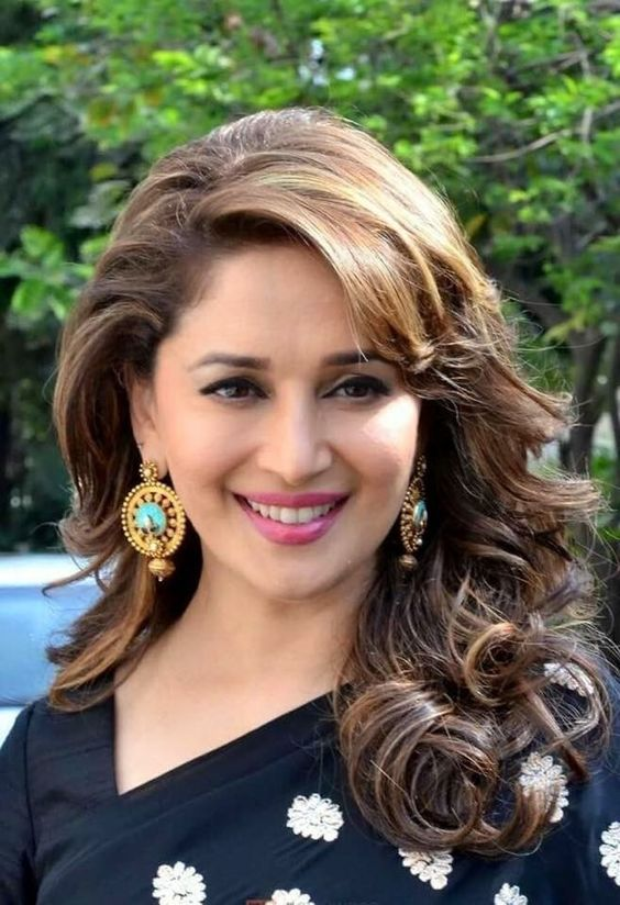 World's Most Beautiful Lady - Madhuri Dixit