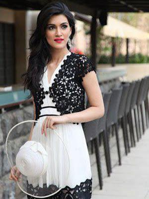 Bollywod Actress  Kriti Sanon wallpapers | beautiful south Actress  Kriti Sanon HD   wallpaper