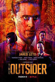 Download Film The Outsider (2018) Subtitle Indonesia