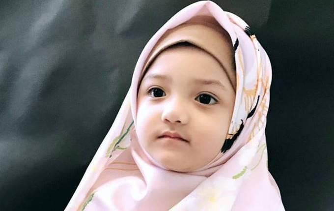 Doa Untuk Anak Dari Orang Tua Yang Mustajab