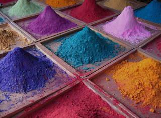 Use of Colorants in the Plastic Industry