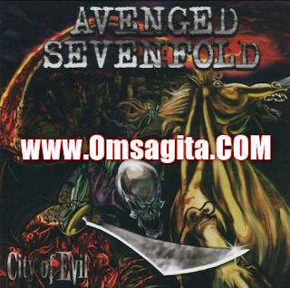 Lagu Avenged Sevenfold Album City of Evil Full Mp3
