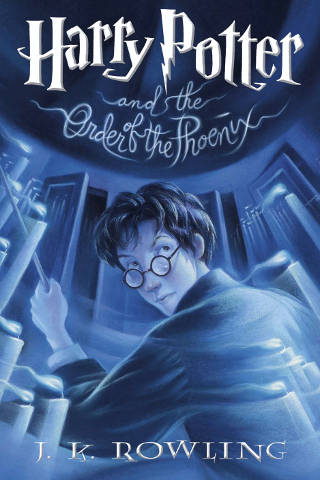 Harry Potter and the Order of the Phoenix PDF
