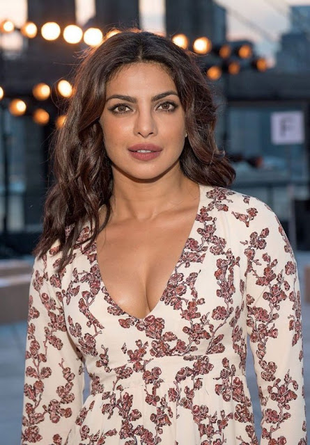 Priyanka Chopra images At New York Fashion Week