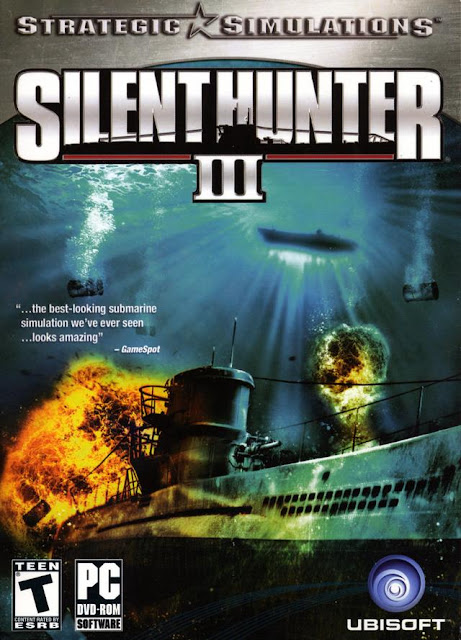 Silent Hunter 3 Download Free PC Game
