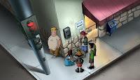 La banda del patio (2001) | Imágenes | Disney