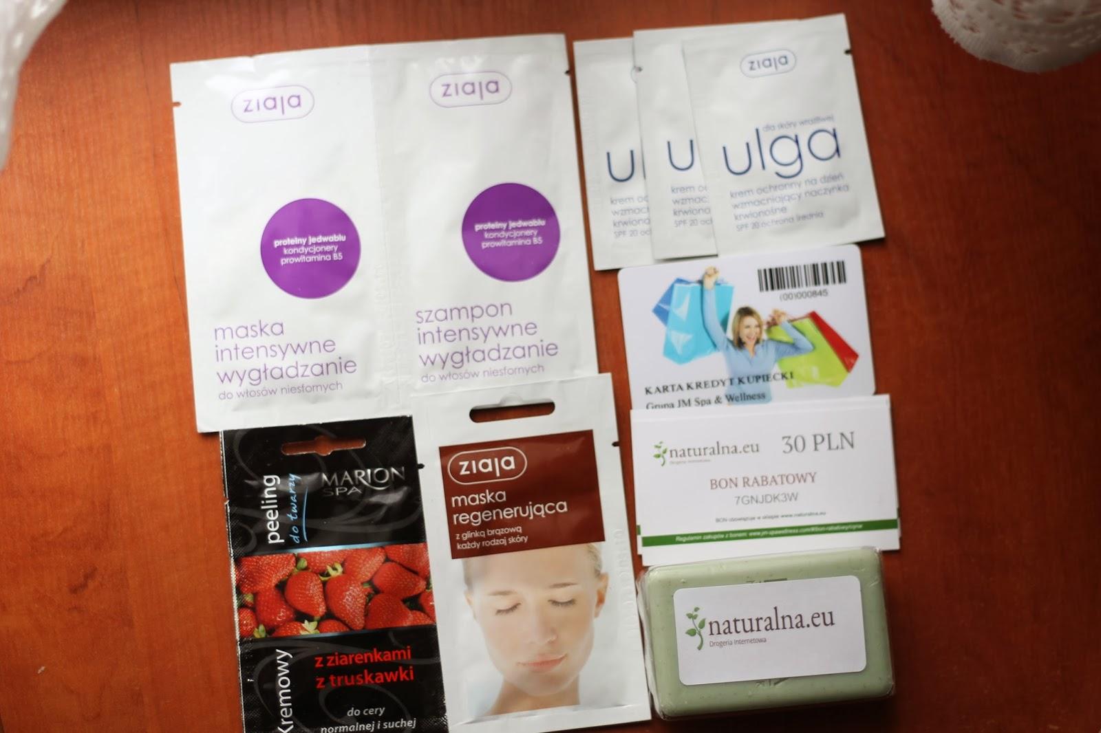 Współpraca z JM Spa&Wellness Kosmetyki