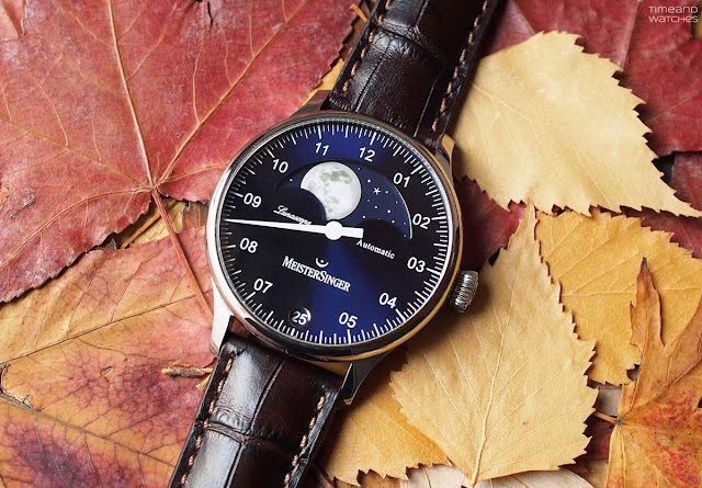 Hands-on Review: MeisterSinger Lunascope
