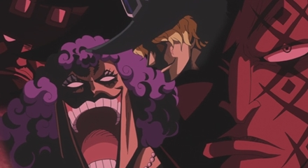 One Piece - Episódio 746