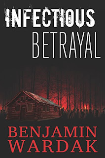INFECTIOUS BETRAYAL: TESTS THE BONDS OF LOVE, FRIENDSHIP AND SURVIVAL AGAINST ZOMBIES