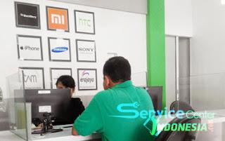Tempat Service Resmi Xiaomi