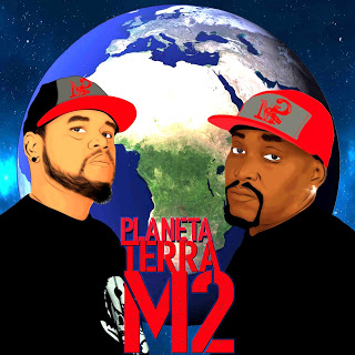 Micro 2 feat. Azagaia & Amen Hill - Exclusão Social