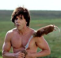 Steven Steve Oedekerk Pectus Excavatum Kung Pow, Comdey Movie