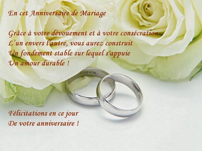 Exemple Texte Anniversaire 50 Ans De Mariage