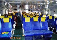 room passenger express bahari karimunjawa