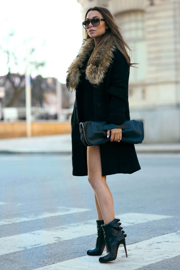 #Winter #Outfits Brilliant Winter Outfits To Wear Now