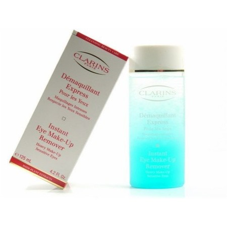 Beauty And The Blog Clarins Instant Eye Make Up Remover Review