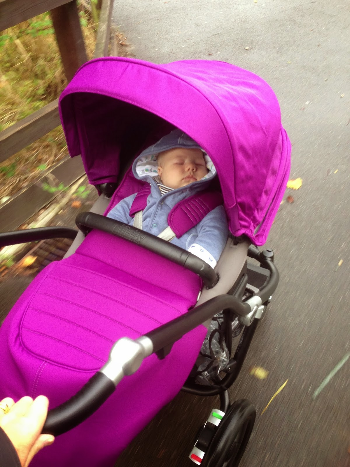 The Changing Colours Of My Britax Affinity Chelseamamma
