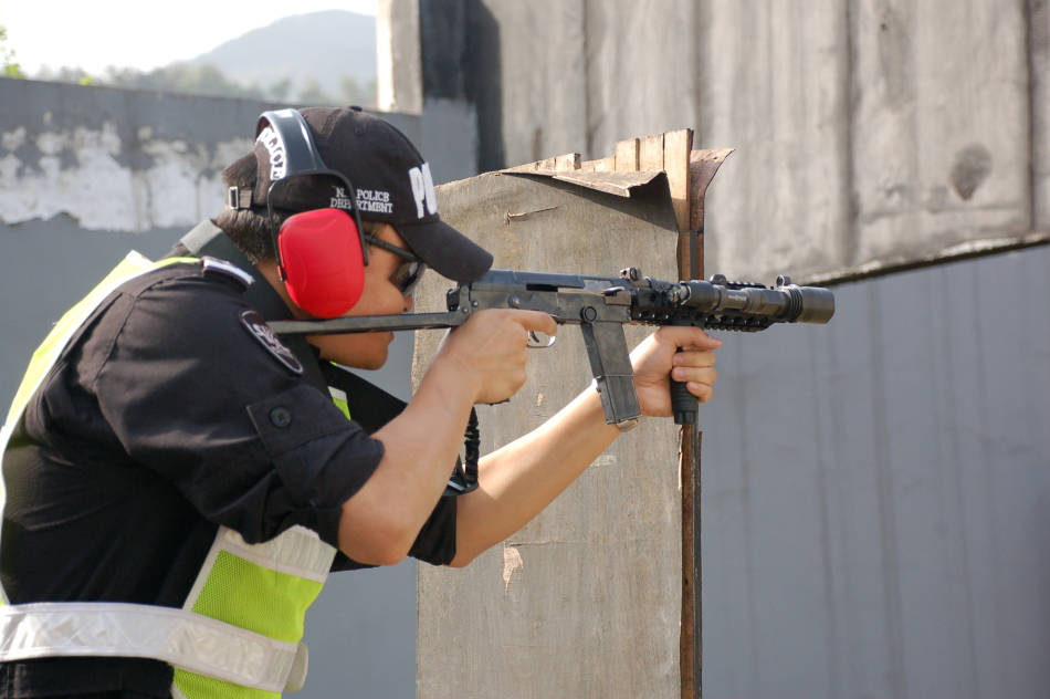 Chinese Type 79 7 62x25mm Light Submachine Gun With