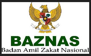 Informasi Lowongan Kerja Terbaru Non PNS Badan Amil Zakat Nasional Republik Indonesia