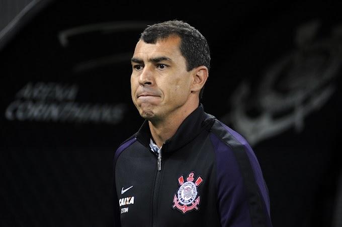 Carille espera perder atletas em breve; veja quem pode deixar o Corinthians