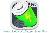 Battery Saver Pro 3.6.3 for Android