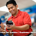 Walk in interview for Cashier / Customer Service (Indian)