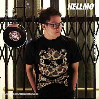 hellmo artwear catalog