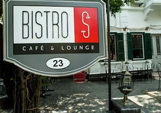 Bistro Cafe & Lounge