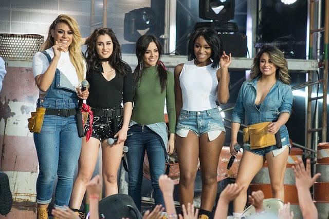 Fifth Harmony, noticias musicales