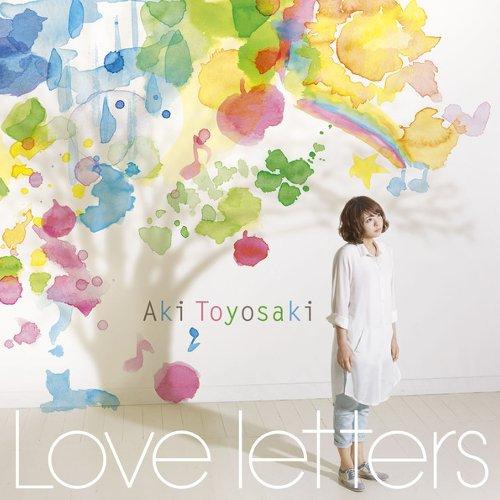 Aki Toyosaki – Love Letters [FLAC 24bit + MP3 320 / WEB]